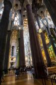 Katalonia barcelona — Zdjęcie stockowe