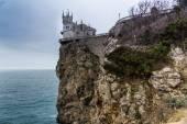 Crimea in March — Stockfoto