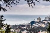 Crimea, Yalta — Zdjęcie stockowe