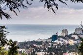 Crimea, Yalta — Fotografia Stock