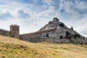 Crimea, Sudak — Stock Photo