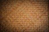 Stary wzór tkaniny drewno - lomo — Zdjęcie stockowe