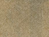 Seamless yellow tissue textured background with fibers — Stockfoto