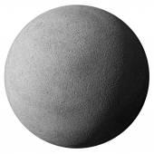 Stone sphere — Stock Photo