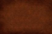 Fondo de cuero marrón — Foto de Stock