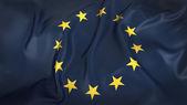 Old European Union Flag — Foto Stock
