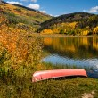 Fall in Steamboat Springs Colorado — Stock Photo #54332071