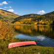 Fall in Steamboat Springs Colorado — Stock Photo #54332203