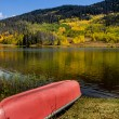Fall in Steamboat Springs Colorado — Stock Photo #54332273
