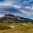 Постер, плакат: Fall in Steamboat Springs Colorado