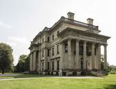 Vanderbilt Mansion — Stock Photo