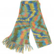Long multicolored scarf — Stock Photo #56954759