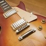 Electric Guitar — Stock Photo #74560997