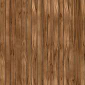 Wood fence seamless generated hires texture — Stockfoto
