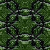 бесшовные нанимает майя украшения созданные текстуры — Стоковое фото