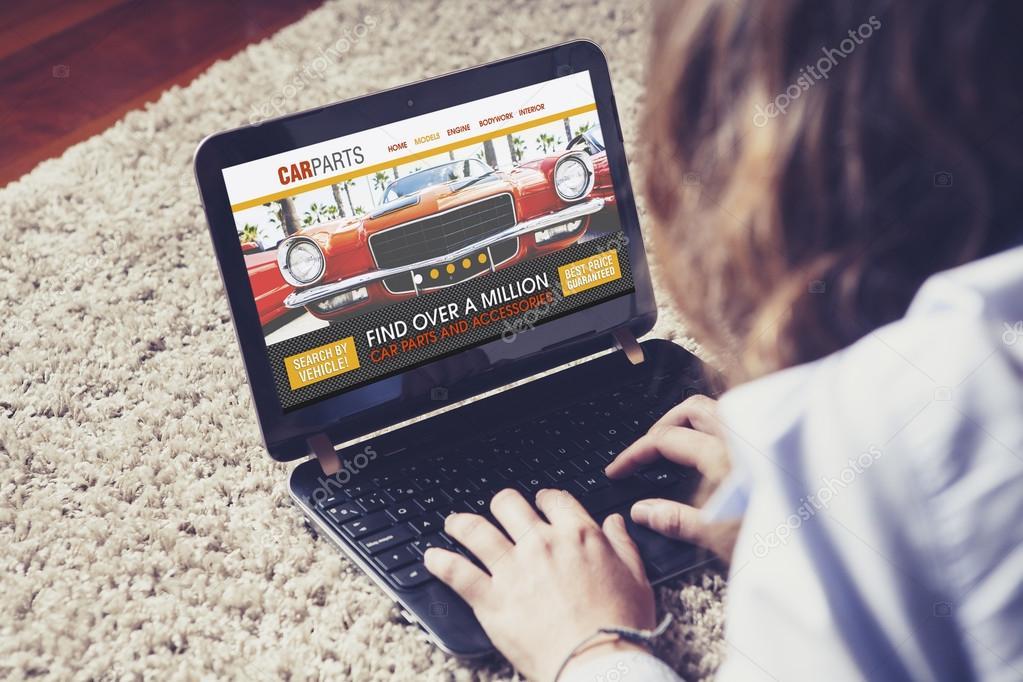 Кто ищет ремонт авто