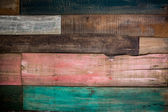 Abstract grunge wood paint texture and background — Stock Photo