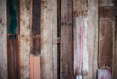 Abstract grunge wood paint texture and background — Stock fotografie