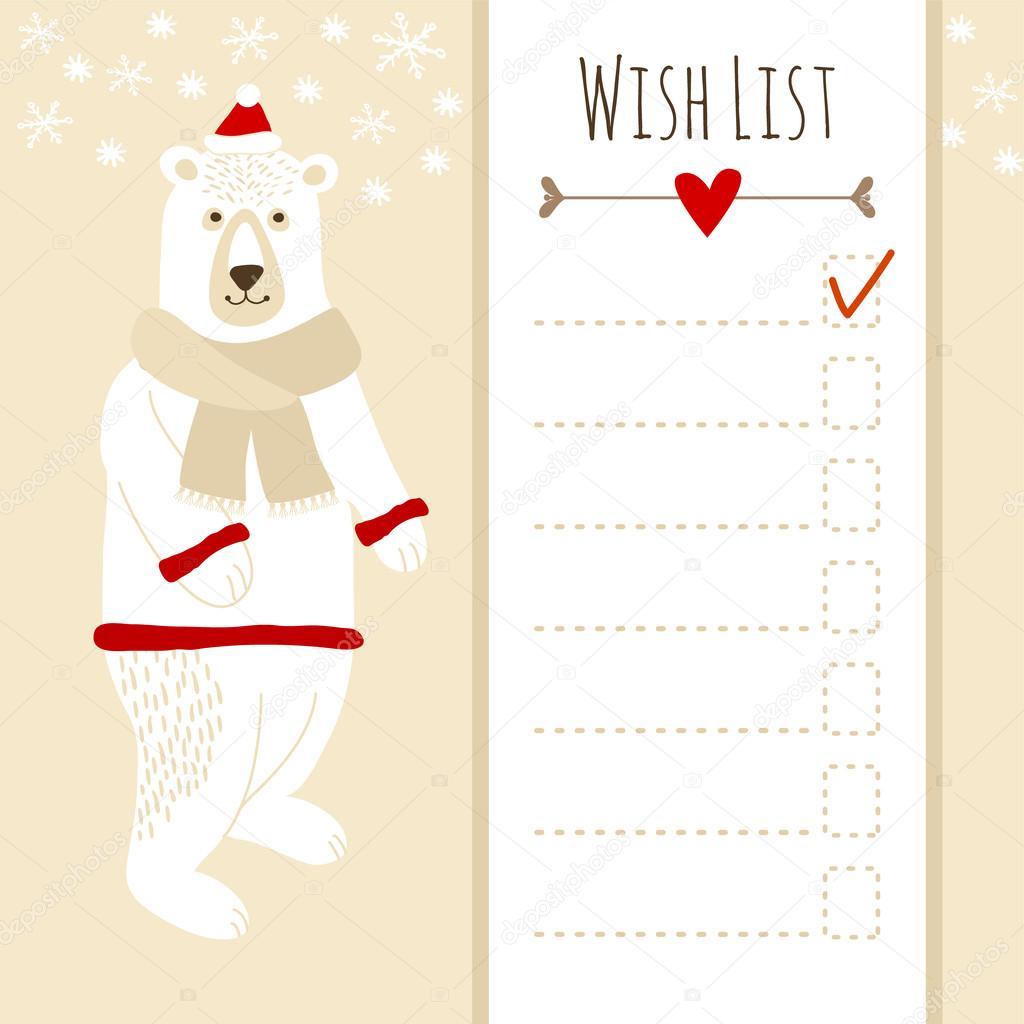 Виш лист подарков на день рождения пример 76