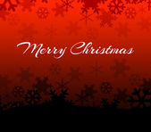 Feliz navidad — Foto de Stock