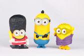 Minion Figurine — Stock Photo