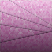 Abstraktní vzor bezešvé pozadí. Moderní stylový textura. — Stock vektor