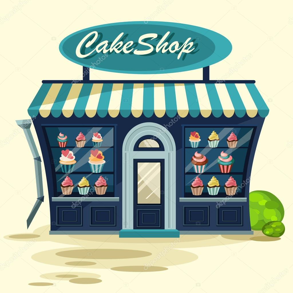Cake With Sho