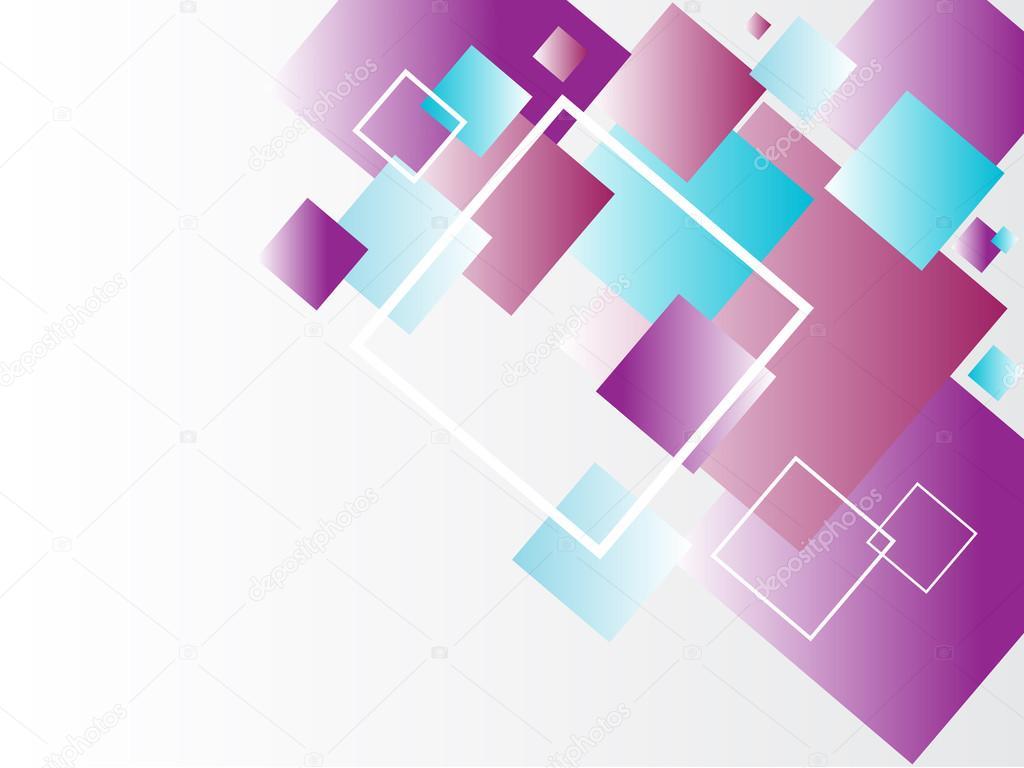 Fondo Azul Metálico Abstracto De Diseño Moderno De La: Cuadros Modernos Abstractos Fondo