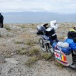 Постер, плакат: Adventure motorcycling in Armenia