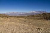 Dry River in Salta — Stock Photo