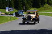 Austria, Ennstal Classic — Stock Photo