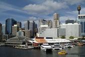 Australia, Sydney, — Stock Photo