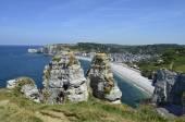 Frankrike, normandie — Stockfoto