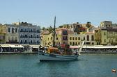 Grecia, creta — Foto Stock