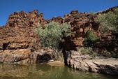 Australia, Northern Territory — Stock Photo