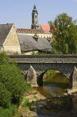 Austria, Zwettl — Stockfoto