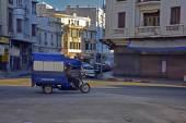 Morocco, Casablanca, — Stock Photo