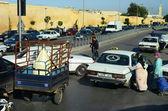 Morocco, Rabat — Stock Photo