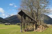 Austria, carinzia — Foto Stock