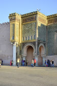 Morocco, Meknes — Stock Photo