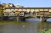 Italien, Florenz — Stockfoto