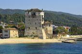 Greece, Athos peninsula — Stock Photo