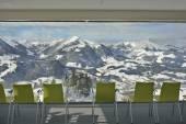 Austria, inverno — Foto Stock