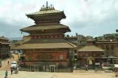 Nepal — Foto de Stock