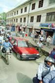 Nepal — Foto Stock