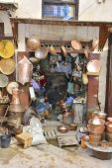 Marocco, Fes — Foto Stock
