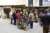 Maroko, Fes — Zdjęcie stockowe