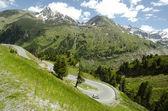 Austria, tirolo — Foto Stock