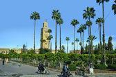 Marokko, Marrakech — Stockfoto