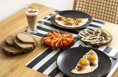 Home breakfast 2 — Stock Photo